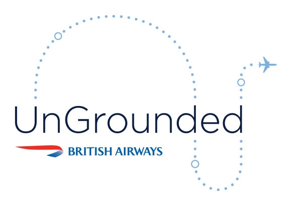 British Airways Ungrounded